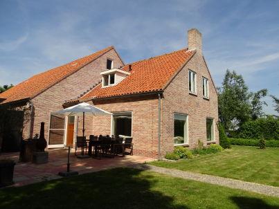 Haus am Dorf