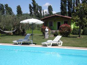 Ferienhaus Olivella