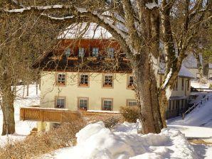 """Ferienwohnung """"Bärental"""""""