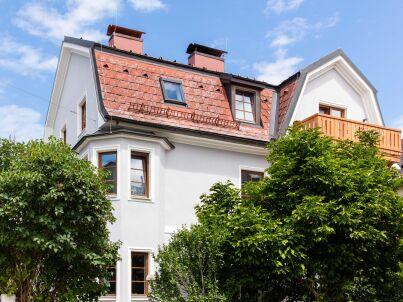 Villa Riedenburg Salzburg