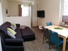 Ferienwohnung im Haus Solymar App. 43
