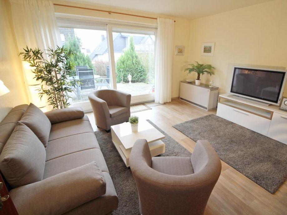 Ausstattung Rahlstedter Strasse Wohnung Nr. 1