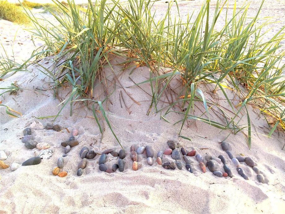 Willkommen im Ostsee- Urlaub!