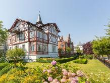 Ferienwohnung 4, Villa Quisisana