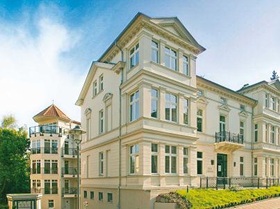 Villa Usedom Komfort - Neubauresidenz