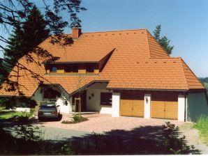 Holiday apartment Haus Sattler