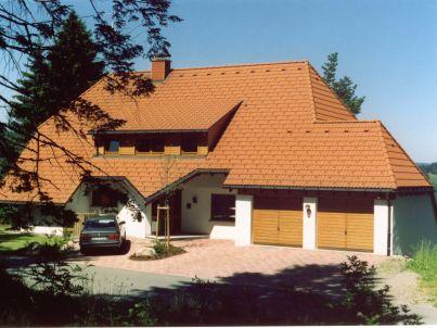 Haus Sattler, Nichraucher