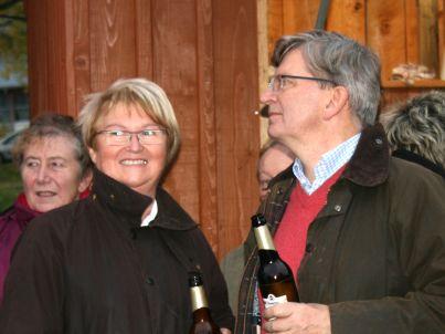 Ihr Gastgeber Petra Fischer