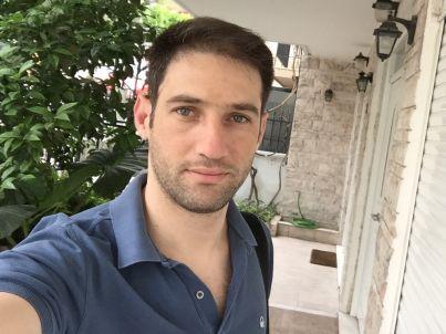Ihr Gastgeber Ioannis Chountis