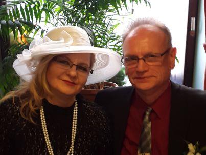 Ihr Gastgeber Christian und Silvia Kotte