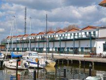 Ferienwohnung Ferienwohnung Koje 22 am Hafen Karlshagen