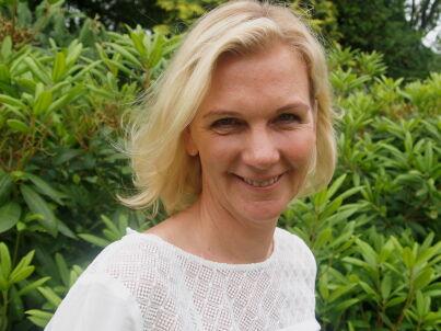 Ihr Gastgeber Claudia Pape