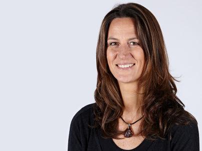 Ihr Gastgeber Suzanne Metz