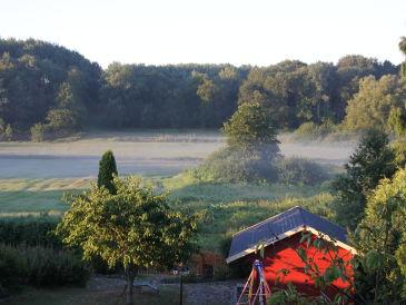 Ferienwohnung Naturblick Lüdersdorf