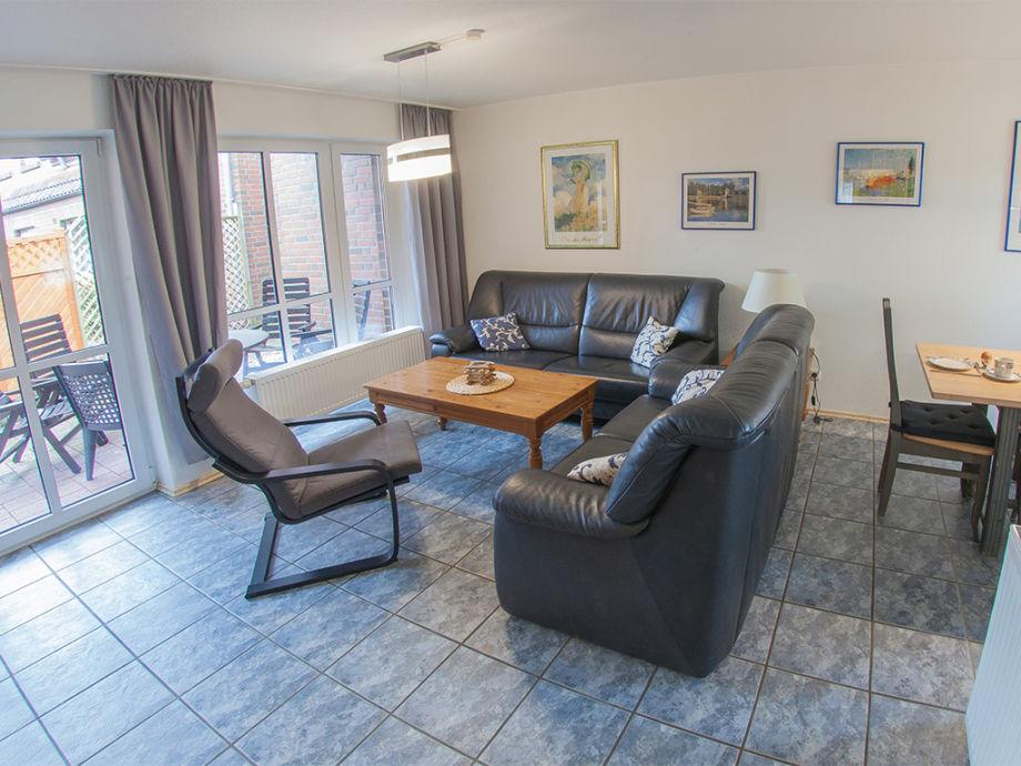Wohnzimmer - komfortabel Sitzen