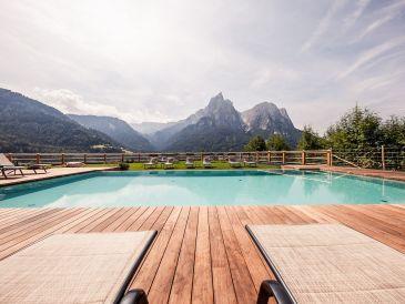 Ferienwohnung Sonus Alpis ****