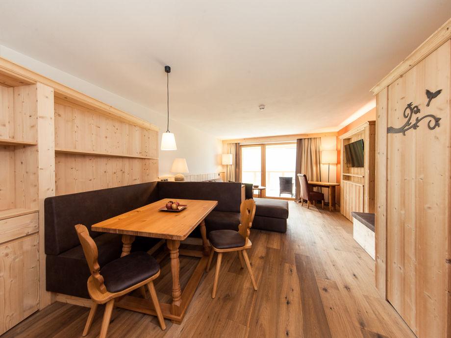 Deluxe apartment alcedo