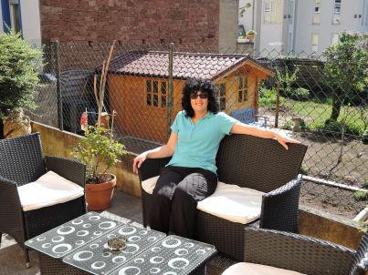 Ihr Gastgeber Marion Deutsch