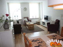 Ferienwohnung Lovely holiday rental Noordwijk