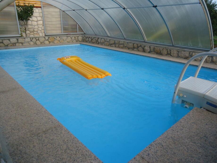Gemeinsamer Pool