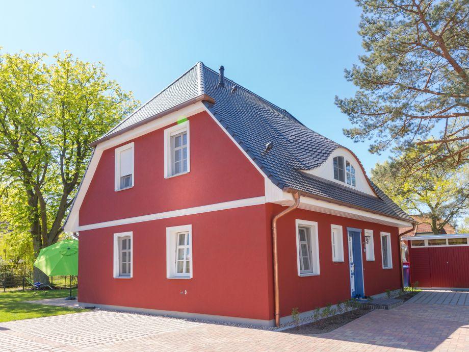 Haus Klüver