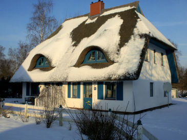 Ferienhaus Wolfskate