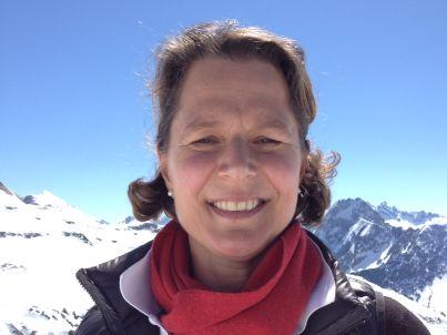Ihr Gastgeber Stephanie Oberholz