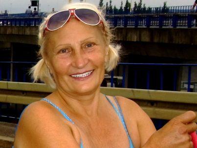 Ihr Gastgeber Zofia Szlacheta