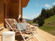 Chalet Hideaway Mountain Lodge