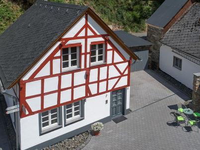 im Rhein-Mosel-Ferienhaus
