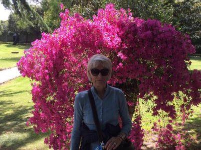Ihr Gastgeber Miriam Gabrieli