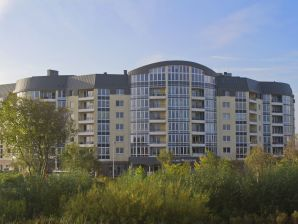 Ferienwohnung Kurpark-Residenz Cuxhaven