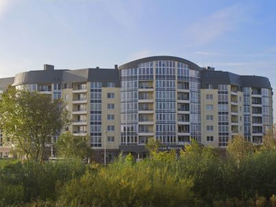 Kurpark-Residenz Cuxhaven