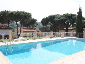 Ferienhaus La Villa Hibiscus