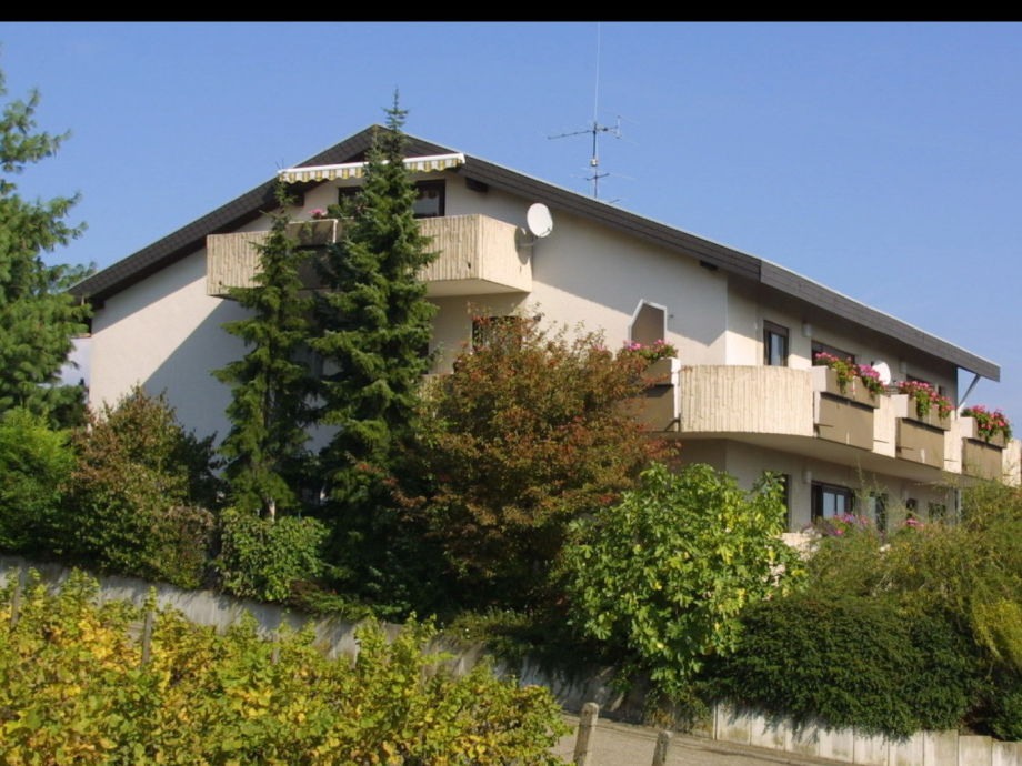 Haus Rebenblick