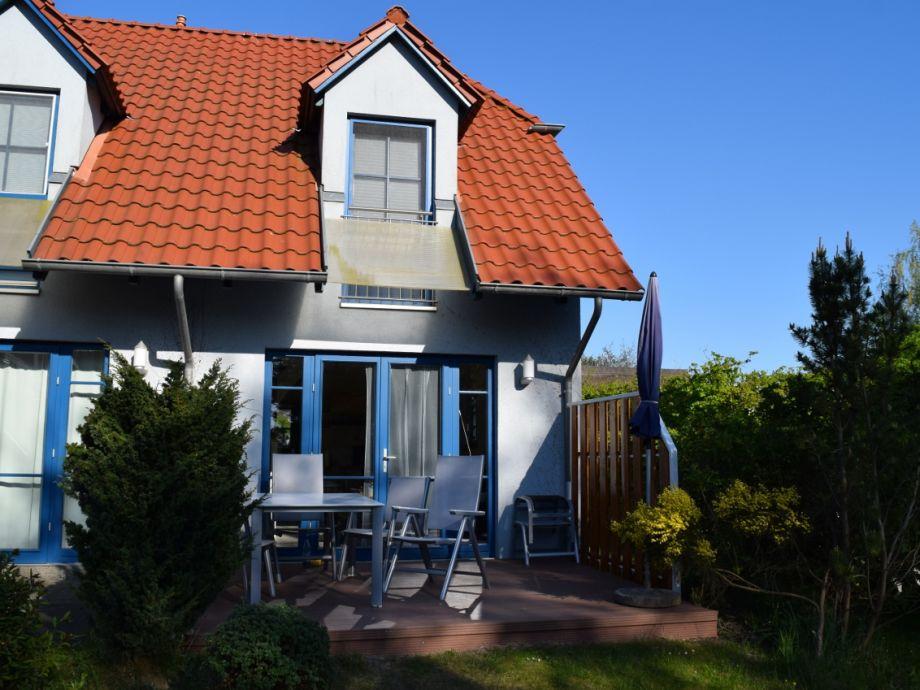 Süderhof 9 Terrassenansicht