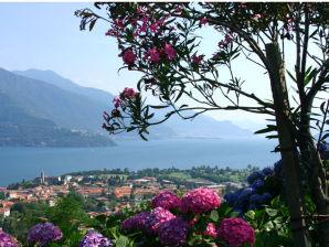 Ferienwohnung Palazzino sul Lago