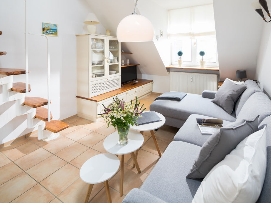 Ausstattung Haus Nordsee Wg. Norden