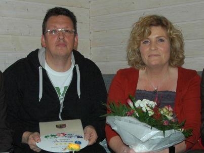 Ihr Gastgeber Jutta & Andreas Klapperich