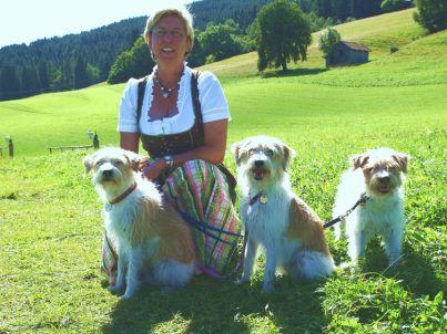 Ihr Gastgeber Angela Böhrensen