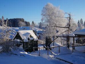Kuschel-Ferienwohnung Schöne Ferien