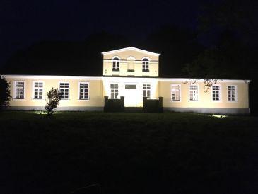 Ferienhaus im Gutshaus Beestland