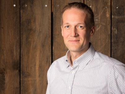Your host Michael von Maltzahn