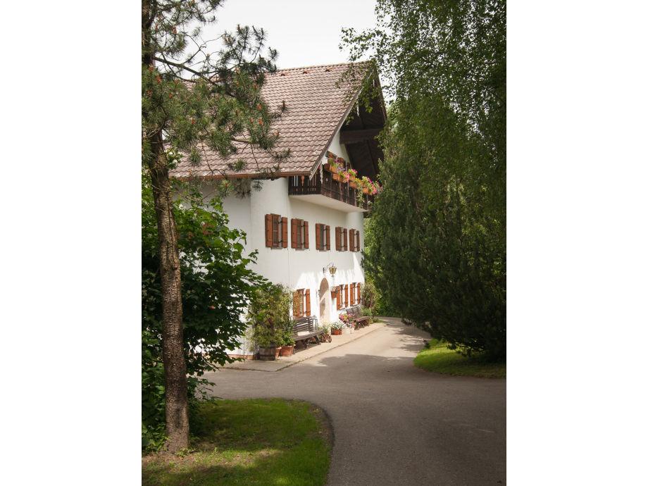Obermoarhof im Herzen des Berchtesgadener Landes