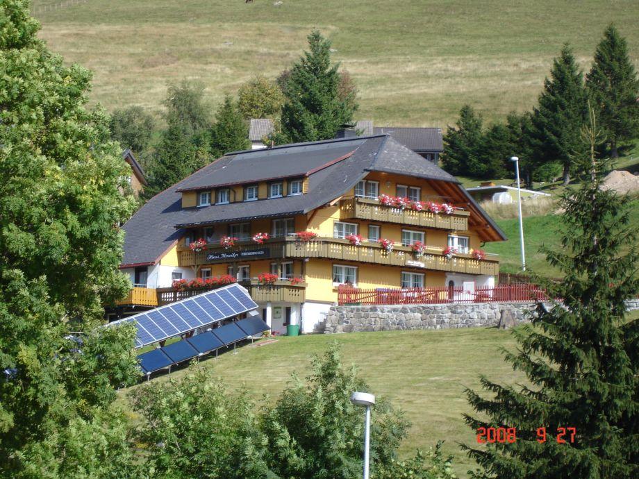 Haus Monika Südschwarzwald