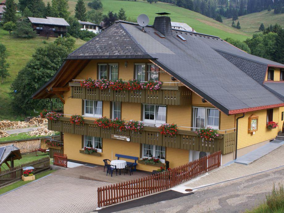 ferienwohnung im haus monika hochschwarzwald firma ferienwohnungen haus monika todtnauberg. Black Bedroom Furniture Sets. Home Design Ideas