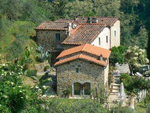 Ferienhaus Paradiso Monte a Pescia