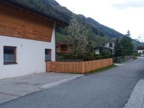 Ferienhaus Rauris