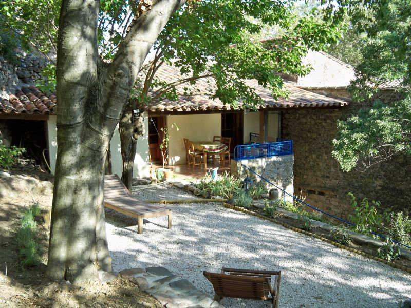 Ferienhaus Villa Victoria