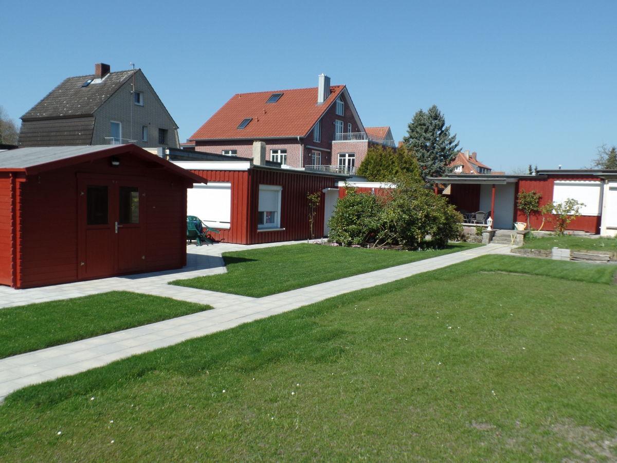 bungalow kronsberg nordsee cuxhaven herr frank kronsberg. Black Bedroom Furniture Sets. Home Design Ideas